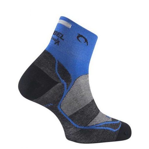 Calcetines Lurbel Race Azul