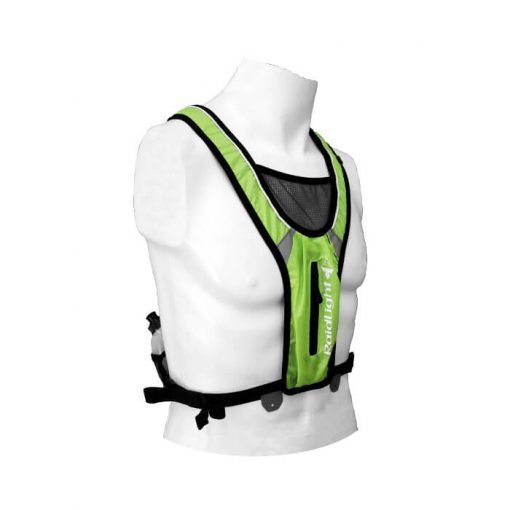 Chaleco RaidLight kit led top