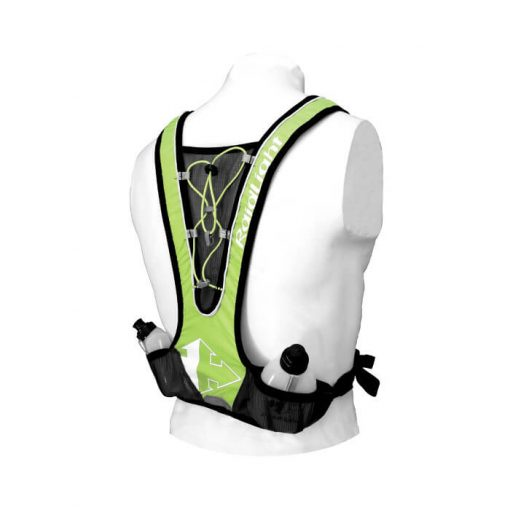 Chaleco RaidLight kit led top back