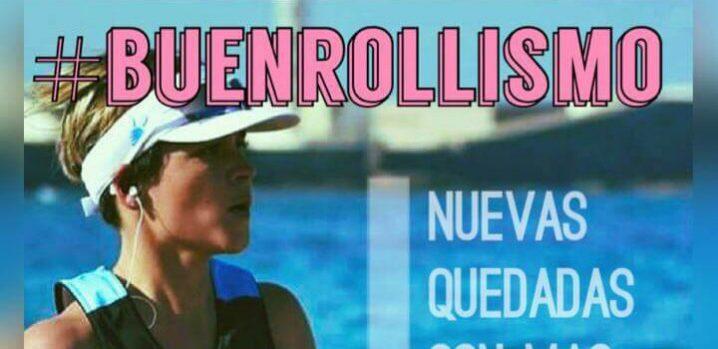 Kedadas #buenrollismo Rocío Petuka
