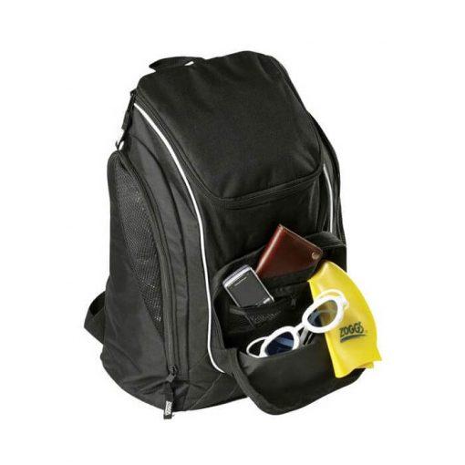 Mochila de Natación Zoggs Poolside Backpack