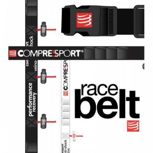 Race Belt Compressport