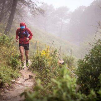 Textil Trail Hombre