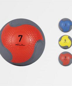 Balón Medicinal Kul Fitness