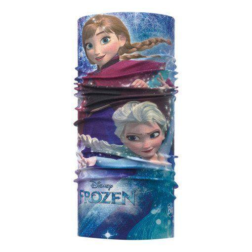 Buff Frozen Child Magic Sisters