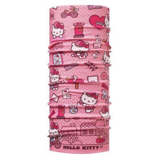 Buff Hello Kitty Child Original Mailing