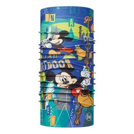 Buff Junior Ediciones Especiales Mickey Child Trail