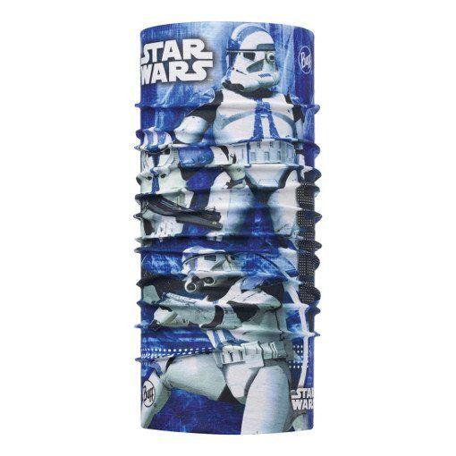 Buff Star Wars Junior Clone