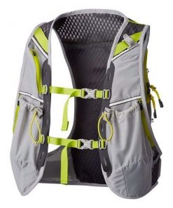 Chaleco Mountain HardWear SingleTrack Race VestPack Grey