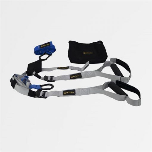 Kit Entrenamiento en Suspensión Kul Fitness