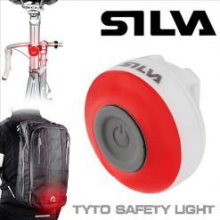 Luz de Seguridad Silva Tyto Back Safety Light