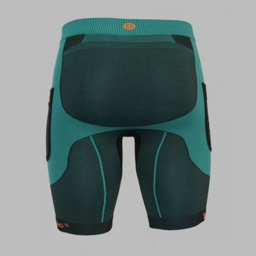 Malla Wong Plus Verde Jade