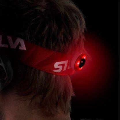 Safety Light Silva Tyto Back
