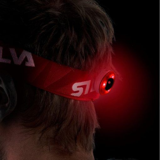 Safety Light Silva Tyto Back
