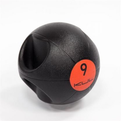 balón doble agarre Kul Fitness