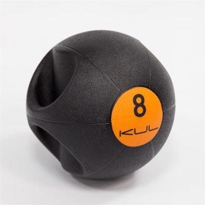 balón medicinal de doble agarre crossfit