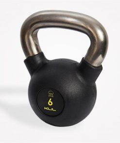 kettlebell de goma Kul Fitness