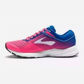 Brooks Launch 5 Mujer 2018