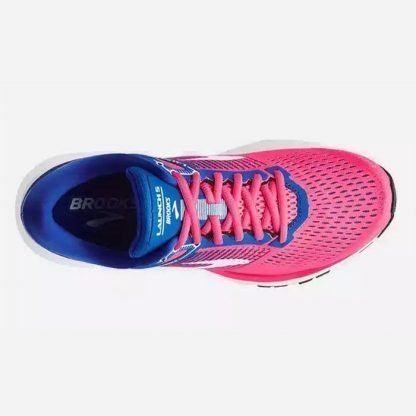 Brooks Launch 5 Mujer Upper