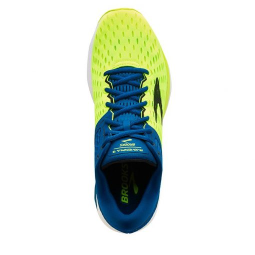 Brooks Ravenna 9 Upper