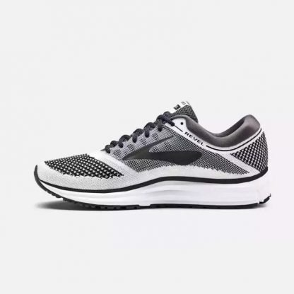 Zapatillas Brooks Revel Gris