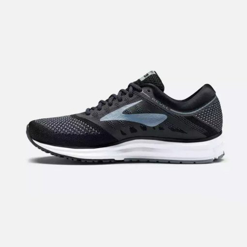 Zapatillas Brooks Revel Negro 2018