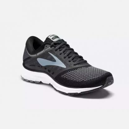 Zapatillas Brooks Revel Negro