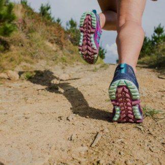 Zapatillas Trail Mujer