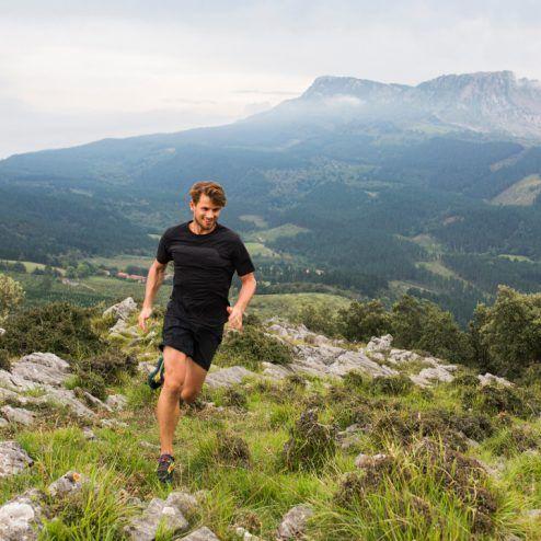 Brooks Caldera 2 Montaña