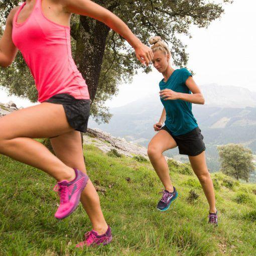 Brooks Caldera 2 Mujer Trail