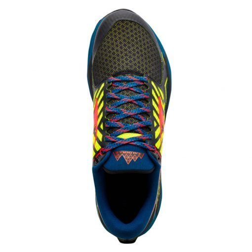 Brooks Caldera 2 Upper