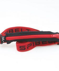 Cinturón Spibelt Rojo Negro