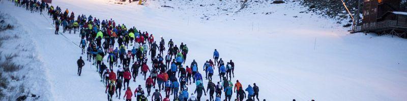 Que el frío no te detenga #cdtrailrunnerstore