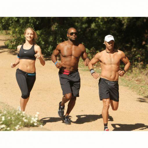 Spibelt Running