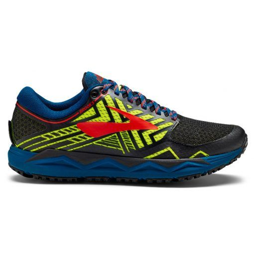 Zapatillas Trail Brooks Caldera 2