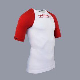 Camiseta Wong Monka Blanco