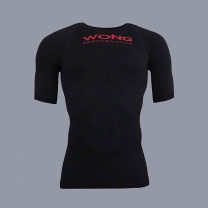 Camiseta Wong Monka Negro