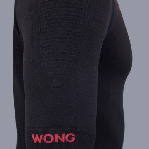 Camiseta Wong Monka lateral