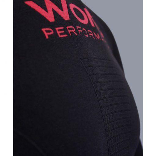 Camiseta Wong Monka pecho