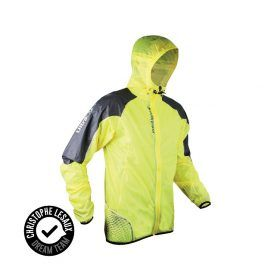 Chaqueta Raidlight Top Ultralight MP+