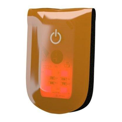 Luz magnética Wowow Magnetlight naranja