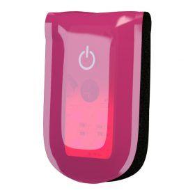Luz magnética Wowow Magnetlight rosa
