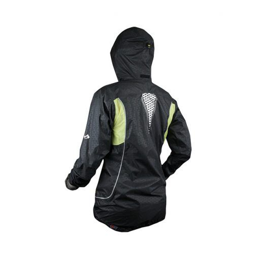 Raidlight Top Extreme Evo Mujer