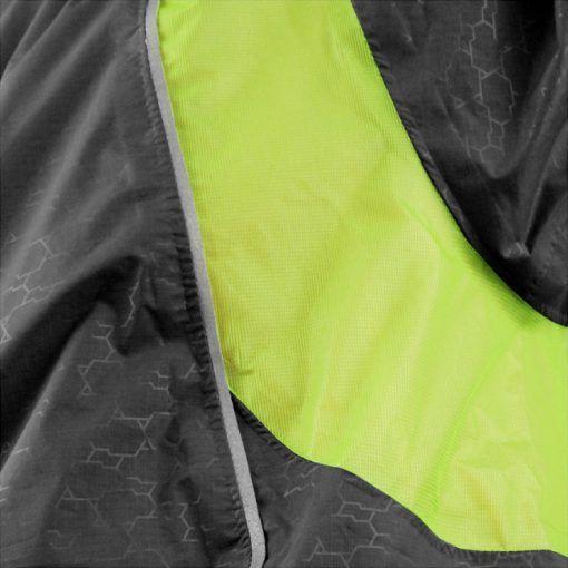 Tejidos chaqueta Raidlight Top Extreme Evo