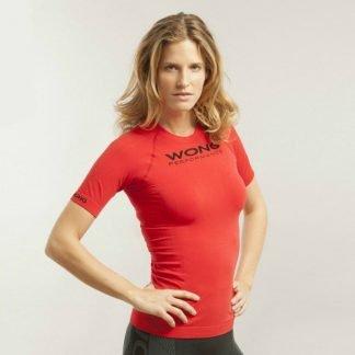 Camisetas Trail Mujer