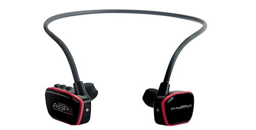 Play2Run ASP4 Auriculares inalámbricos