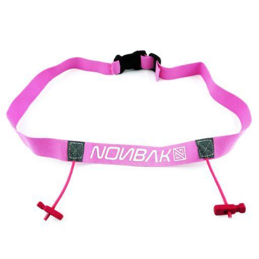 Portadorsal Nonbak rosa