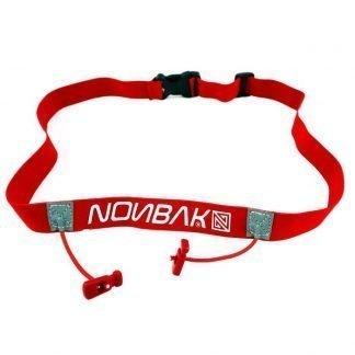 Portadorsal running Nonbak rojo