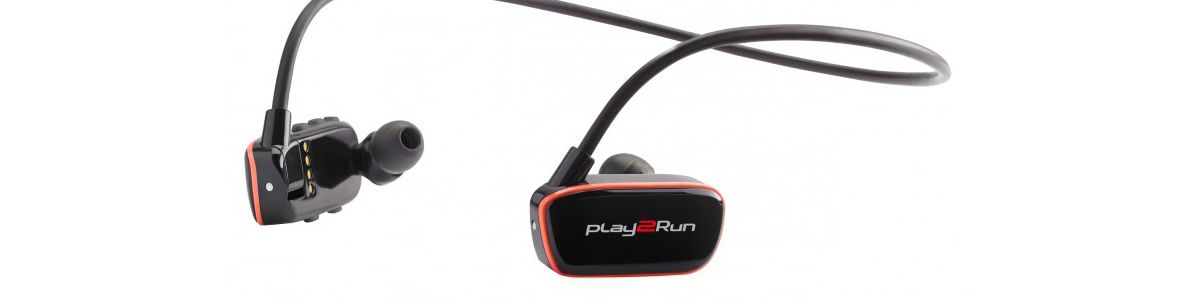 Review Play2Run ASP4 auriculares inalámbricos
