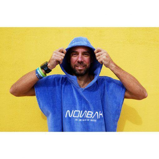 Toalla Poncho Surf Nonbak Heavy